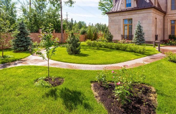 شركة تنسيق حدائق بالرياض0557708575